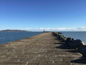 Port Walks The Great South Wall